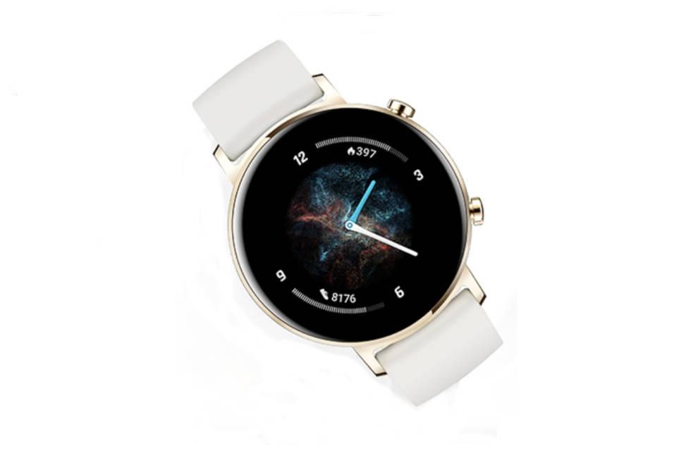 Test Huawei watch GT2