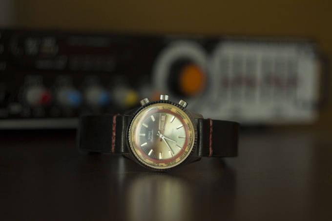 Qu'est-ce qu'une montre connectée hybride ?